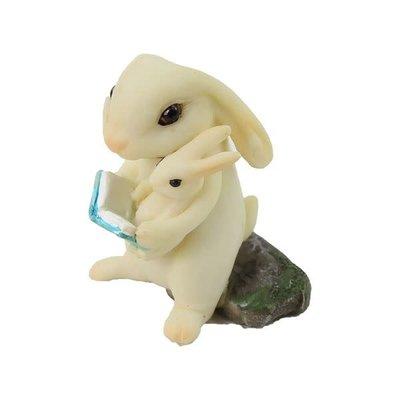 Fiddlehead Fiddlehead - Bunny Reading with Baby