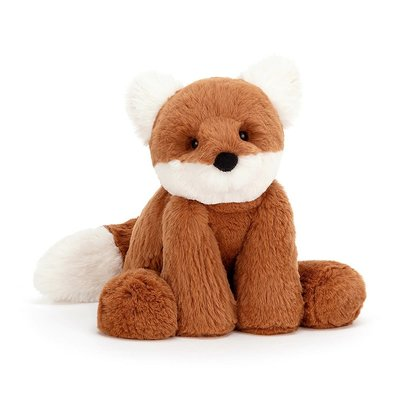 Jellycat - Super Softies Jellycat - Smudge Fox - Medium