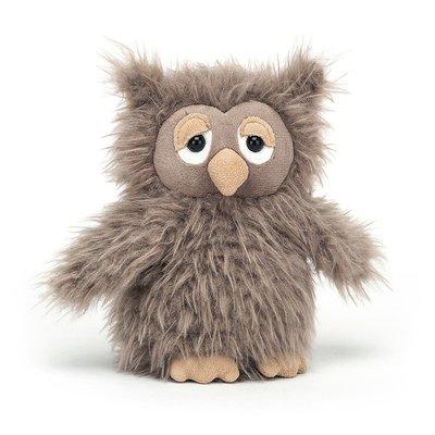 Jellycat - Pocket Pals Jellycat - Bonbon Owl
