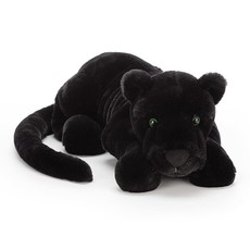 Jellycat - Big & Bold Jellycat - Paris Panther - Large