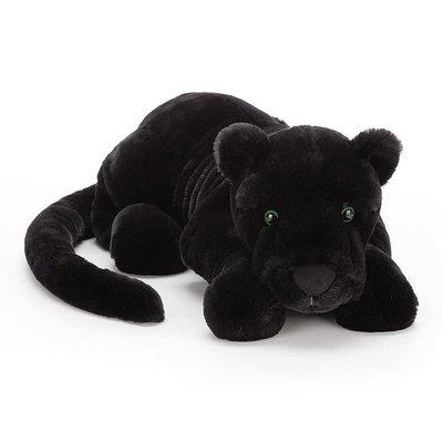 Jellycat - Big & Bold Jellycat - Paris Panther - Large