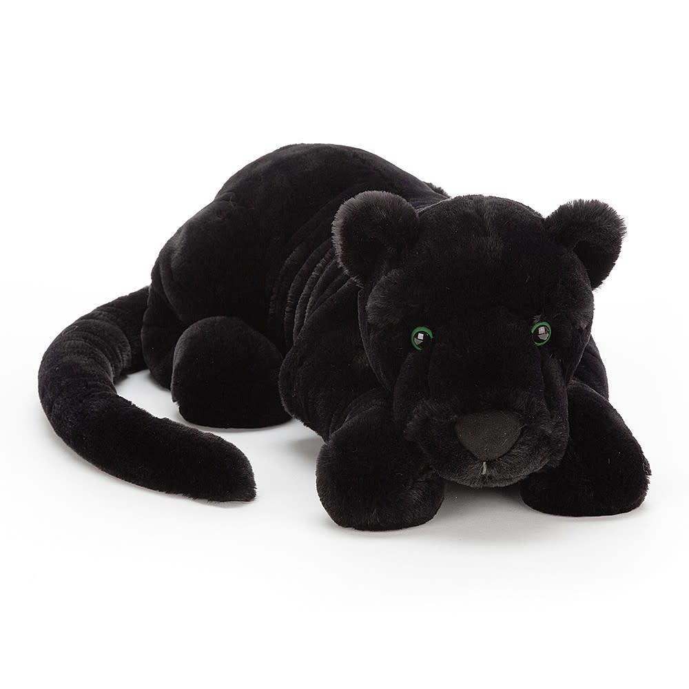 Jellycat Paris Panther - Large