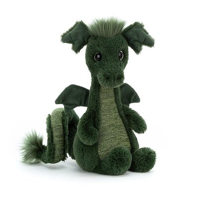 Jellycat - Colourful & Quirky Jellycat - Sparks Dragon