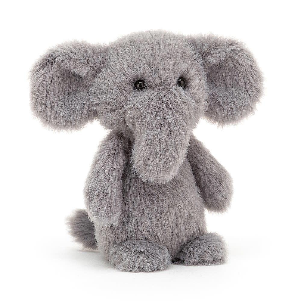 Jellycat Fluffy Elephant