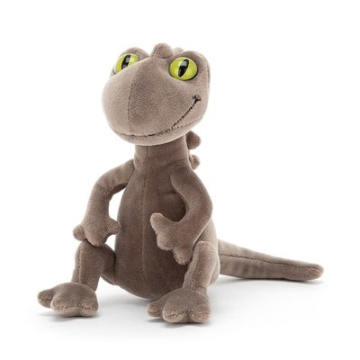 Jellycat - Colourful & Quirky Jellycat - Nat Newt - Small