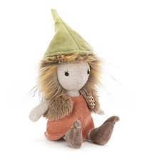 Jellycat - Colourful & Quirky Jellycat - Forest Foragers Clover