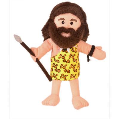 Fiesta Crafts Caveman Hand Puppet