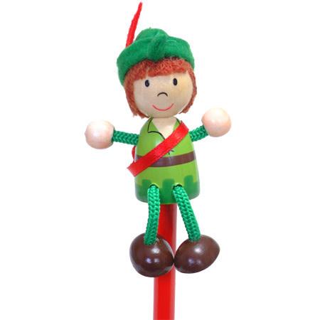 Robin Hood - Character Pencil