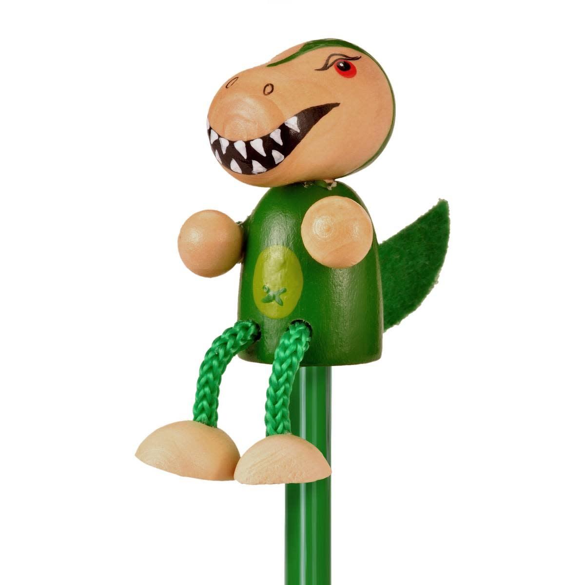 T-Rex - Character Pencil