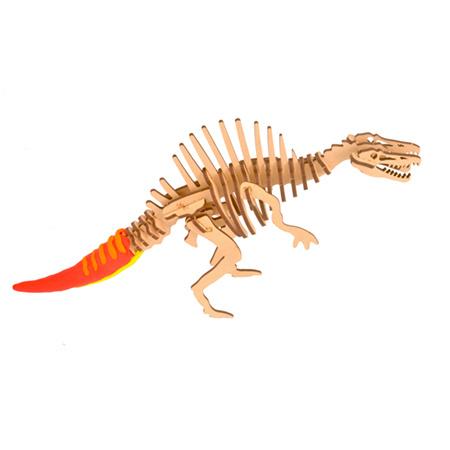 Make a Spinosaurus Kit