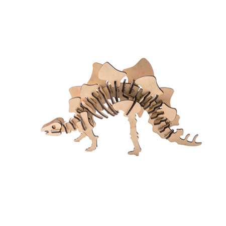 Make a Stegosaurus  Kit