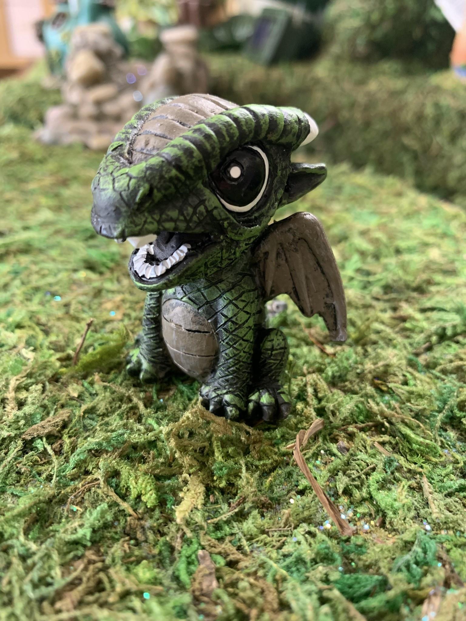 Fiddlehead Fiddlehead - Baby Green Dragon
