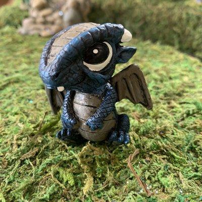 Fiddlehead Fiddlehead - Baby Blue Dragon