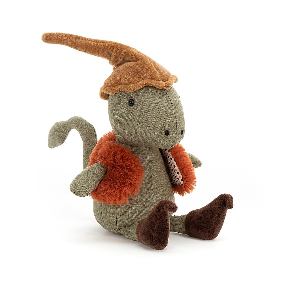 Jellycat - Colourful & Quirky Jellycat - Forest Foragers Nook