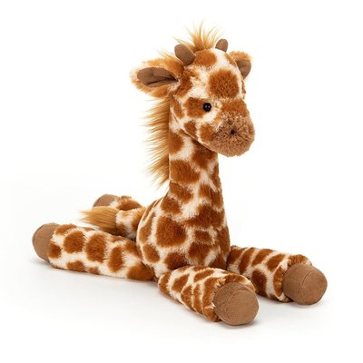 Jellycat - Long Legs Jellycat - Dillydally Giraffe - Small