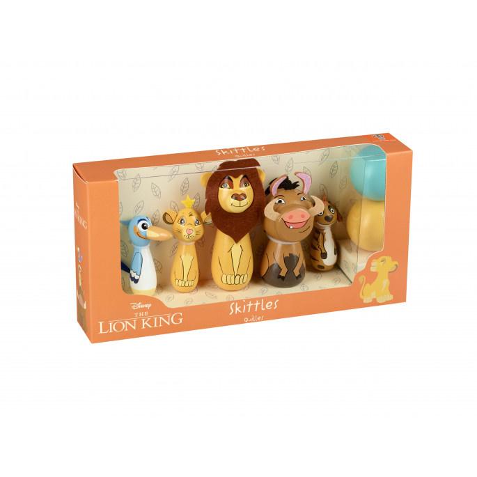 Skittles - Lion King