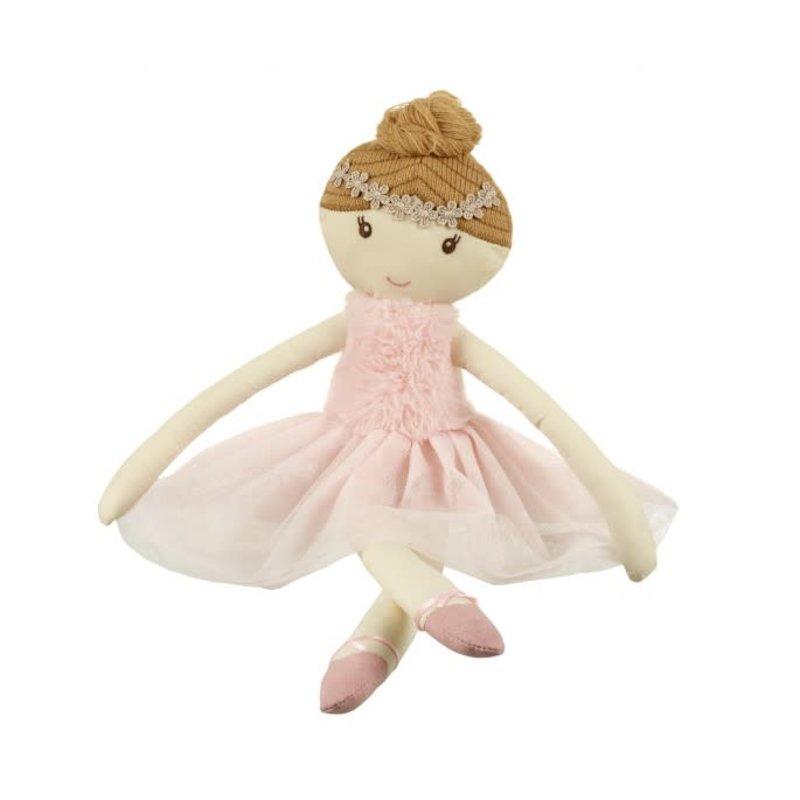 Orange Tree Toys Sophia Fabric Doll Small