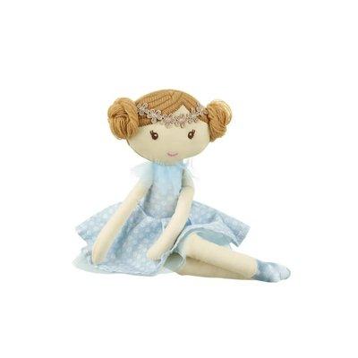 Orange Tree Toys Grace Fabric Doll Small
