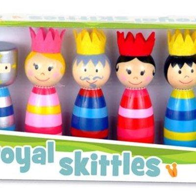 Fiesta Crafts Royal Skittles