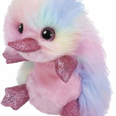 Ty Beanie Boo - Petunia the Platypus