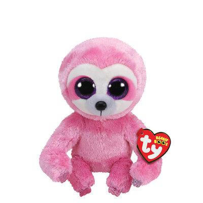 Ty Beanie Boo - Simone the Sloth