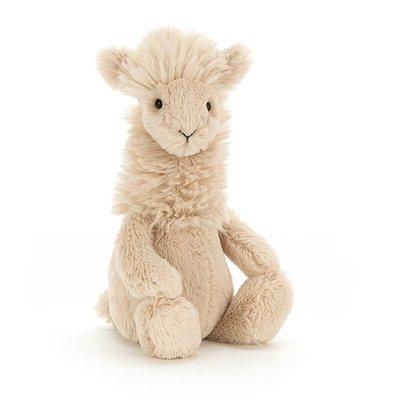 Jellycat - Bashful Jellycat - Bashful Llama - Small