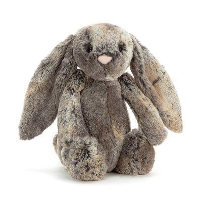 Jellycat - Bashful Jellycat - Bashful Cottontail Bunny - Medium