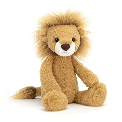 Jellycat - Super Softies Jellycat - Wumper Lion