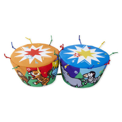 K's Kids Musical Bongos