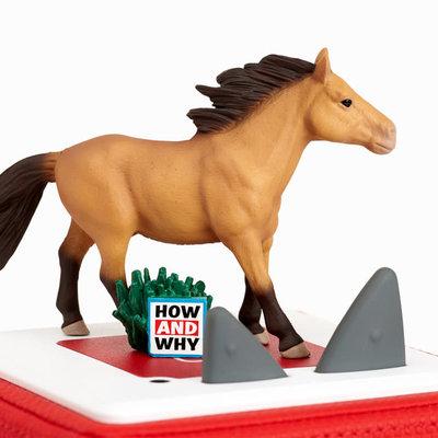 Tonies How & Why - Horses - Tonies