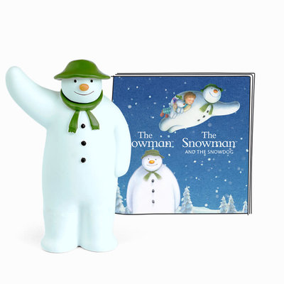Tonies The Snowman & The Snowman & The Snowdog Audio - Tonies