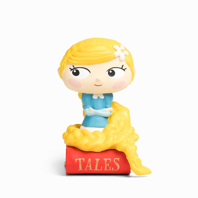Tonies Favourite Tales -  Rapunzel & Other Fairy Tales - Tonies