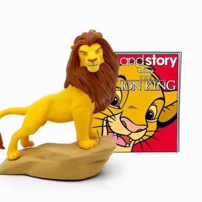 Tonies Disney - Songs & Story - The Lion King - Tonies