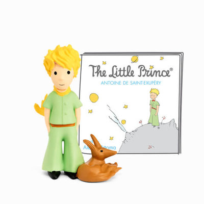 Tonies The Little Prince Audio Book - Tonies