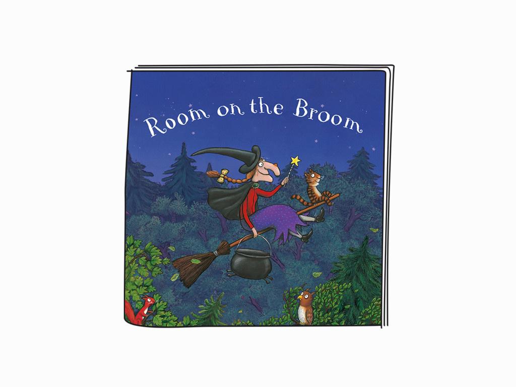 Tonies Room on the Broom Audio Book - Tonies
