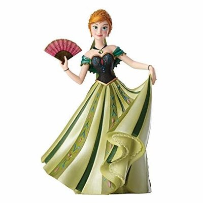 Disney Showcase Disney - Anna - Haute Couture