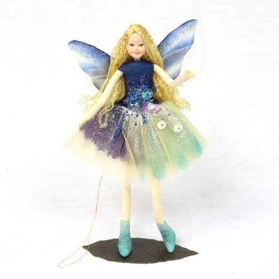 Tassie Tassie - Fairy Family - Anoushka