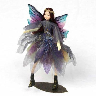 Tassie Tassie - Fairy Family - Hestia