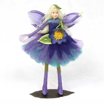 Tassie Tassie - Fairy Family - Anemone