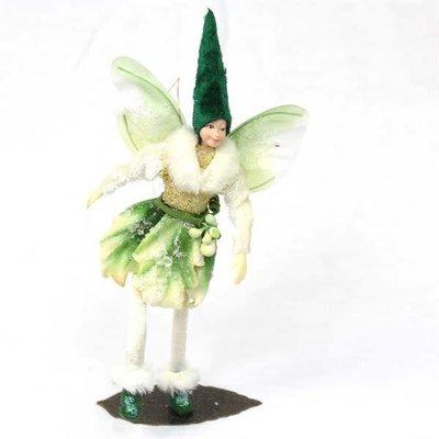 Tassie Tassie - Elf - Sylvan