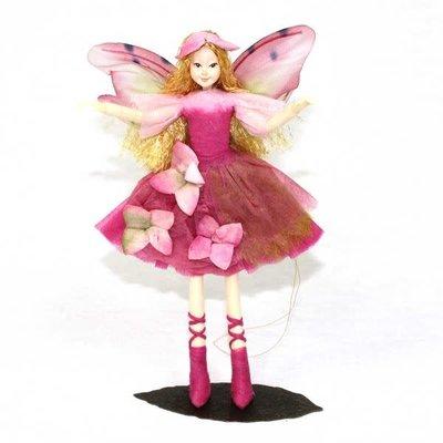 Tassie Tassie - Fairy Family - Hortensia