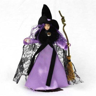 Tassie Tassie - Witch - Nepeta