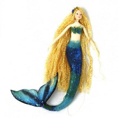 Tassie Tassie - Mermaid - Calypso
