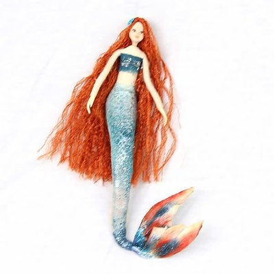 Tassie Tassie - Mermaid - Cassandra