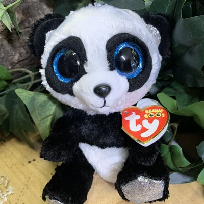 Ty Beanie Boo - Bamboo the Panda