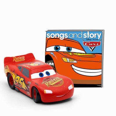 Tonies Disney - Story and Songs - Cars - Tonies