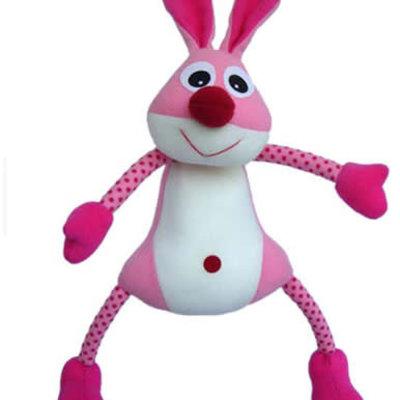 Spring Animal - Spotty Rabbit