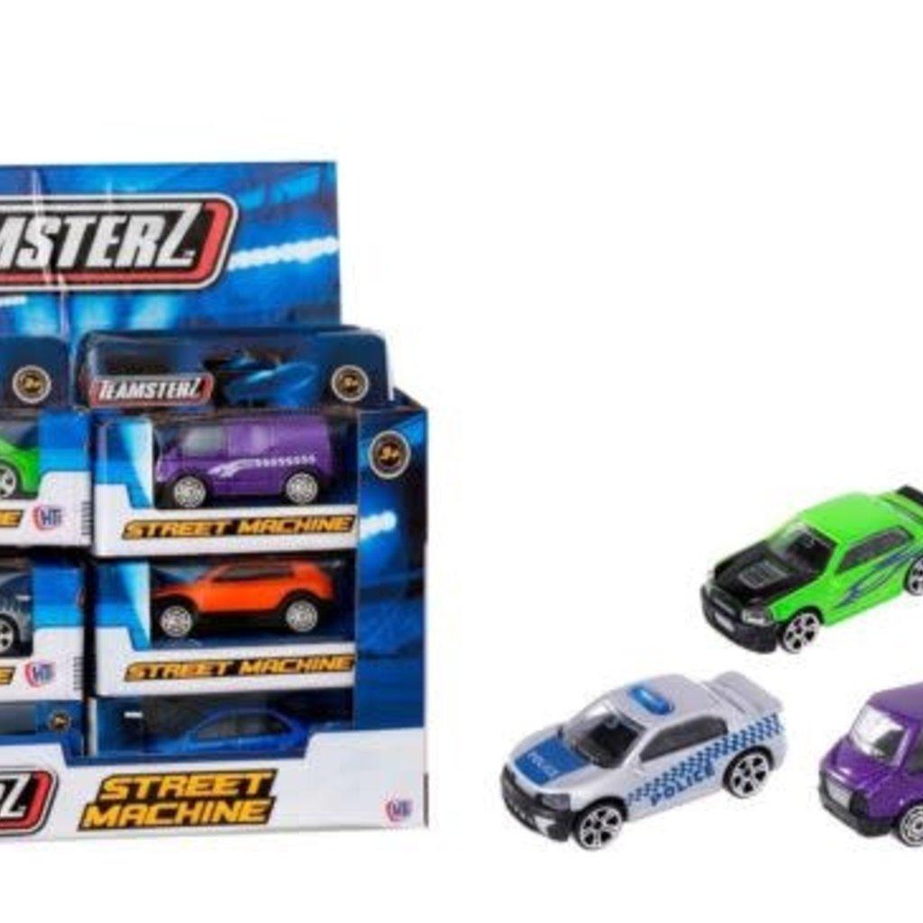 Teamsterz Street Machine Cars