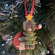 Tatty Ted Me to You - Tatty Ted in Christmas Tree Hanging Decoration
