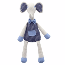 Wilberry Wilberry Linen - Elephant